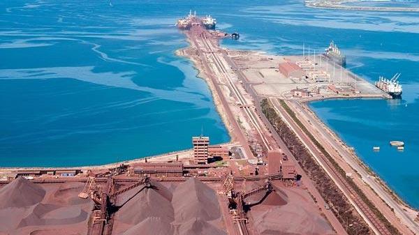 Port of Saldanha Bay